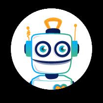 Micro Bee Robot